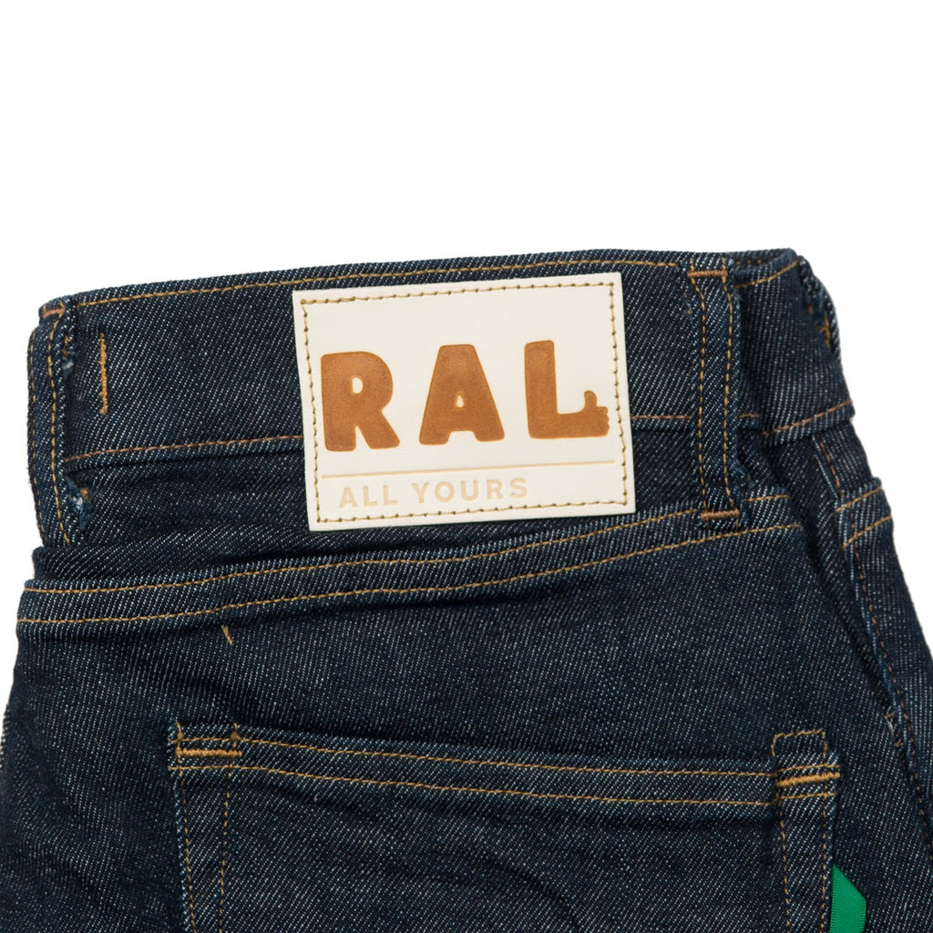 RAL High Kick Riding Jeans