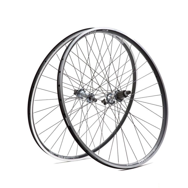GORILLA SPUN Build Wheel DT SWISS RR411 & SHIMANO 105 R7000(F&R Set)