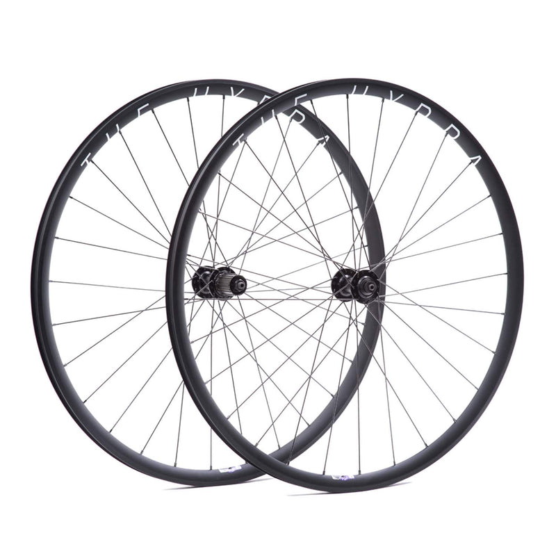 GORILLA SPUN Build Wheel H PLUS SON Hydra & SHIMANO RS505(F&R Set)
