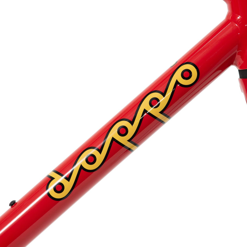 SIMWORKS Doppo Racer Limited Edition Frame Set