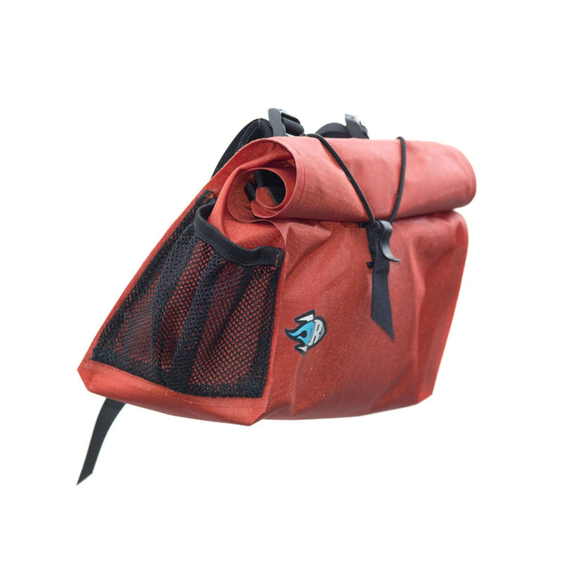 PORCELAIN ROCKET Nigel Front Pack