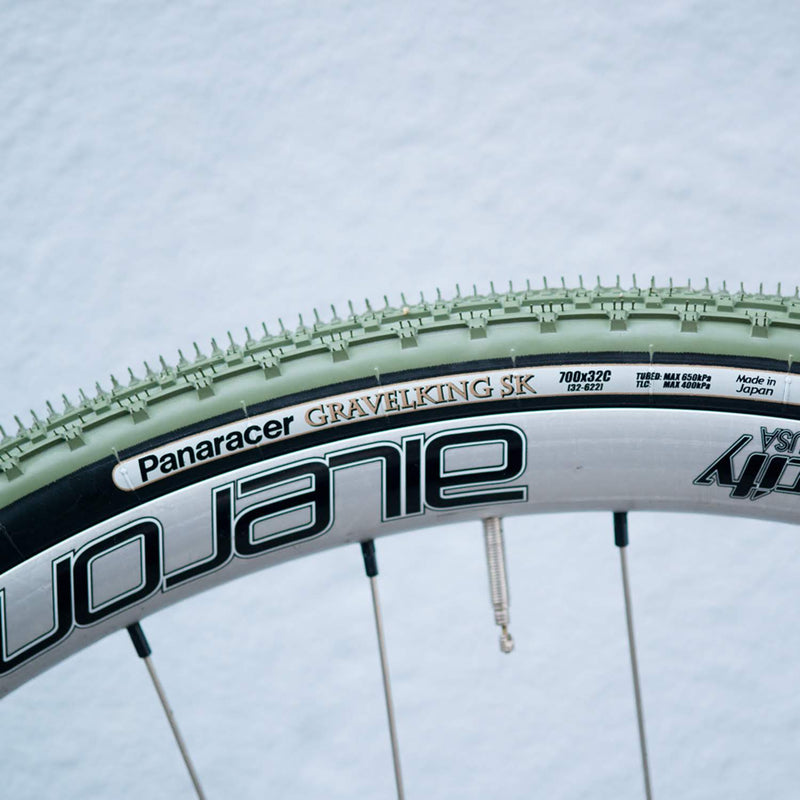 PANARACER GravelKing Limited Color