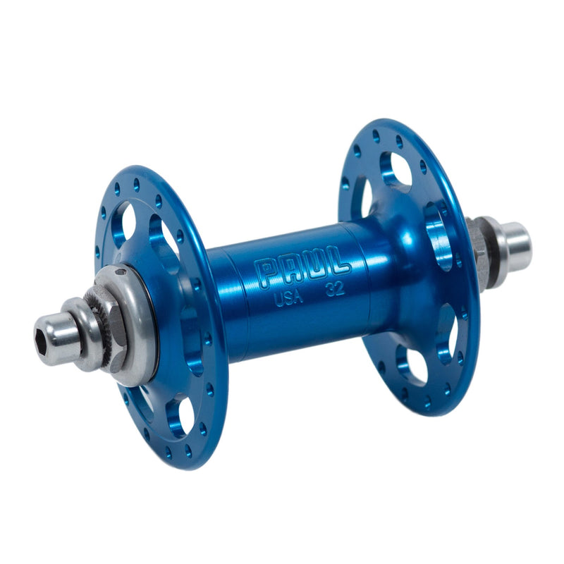 PAUL COMPONENT High Flange Track Hub Set