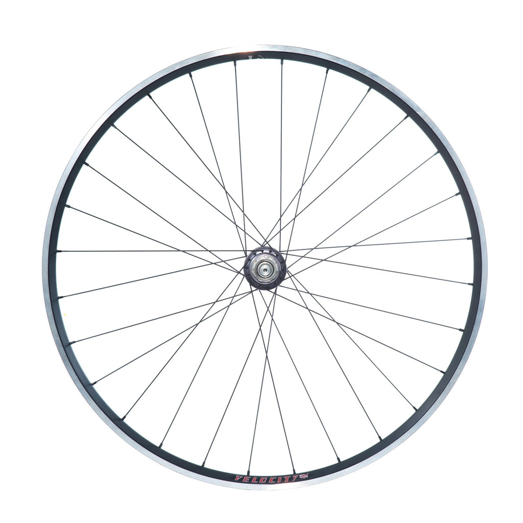 GORILLA SPUN Build Wheel 700c Velocity A23 & ChrisKing R45 (F&R Set)