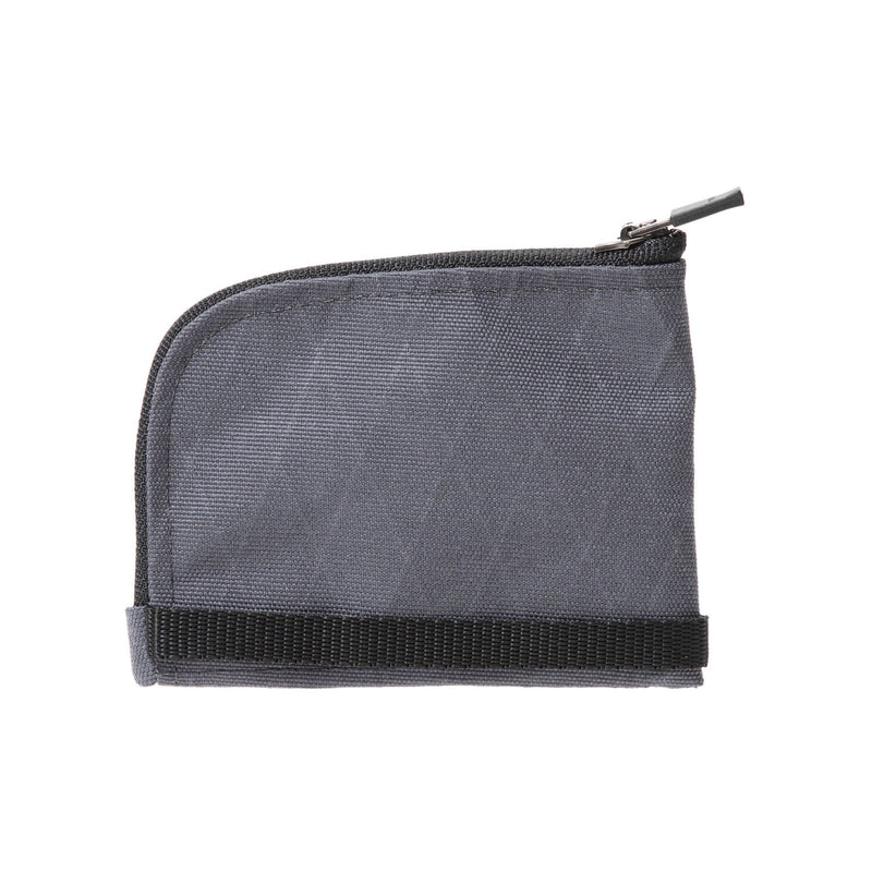 OUTER SHELL ADVENTURE Zip Wallet Compact