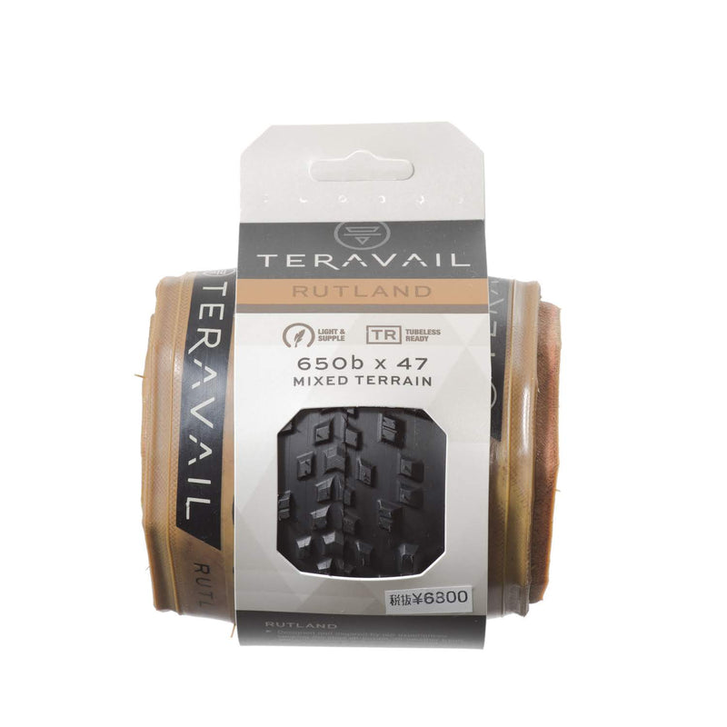 TERAVAIL Rutland Light & Supple