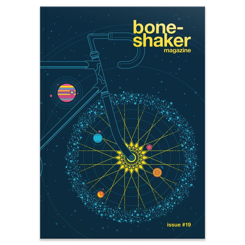 BONESHAKER Issue 19