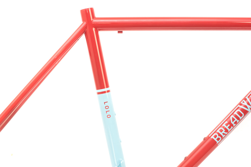 BREAD WINNER CYCLES Lolo Frame set