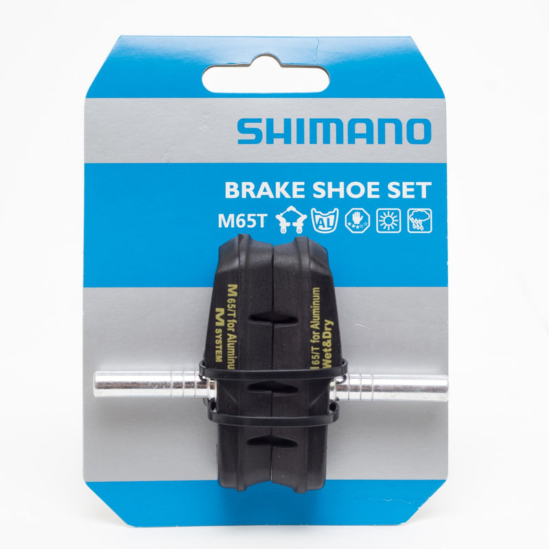 SHIMANO Break Shoe Set M65t