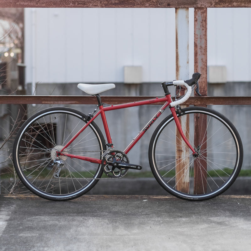 SURLY Pacer Circles Original Complete Bike