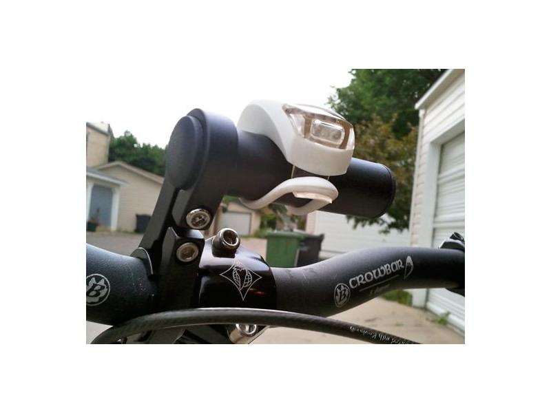 PROBLEM SOLVERS Handlebar Accessory Mount for 25.4-31.8