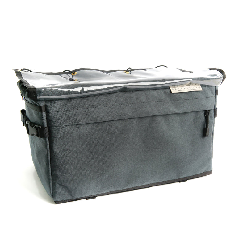 OUTER SHELL ADVENTURE Rack Bag