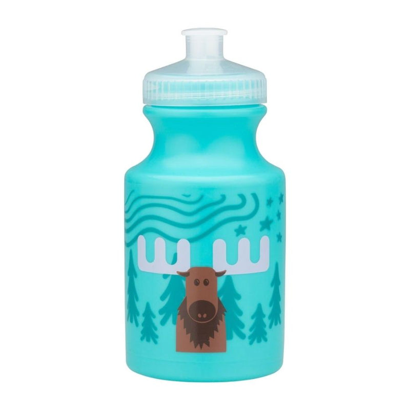 MSW Kids Water Bottle and Cage Kit