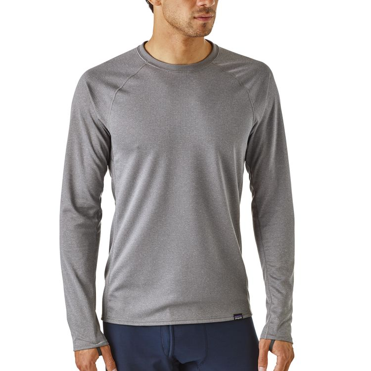 PATAGONIA M's Capilene Midweight Crew