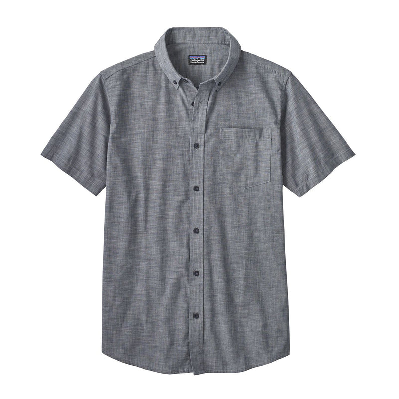PATAGONIA M's Light Weight Bluffside Shirt