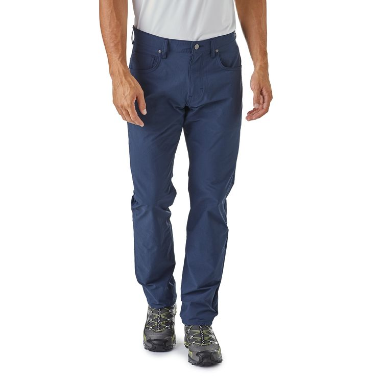 PATAGONIA M's Stonycroft Jeans