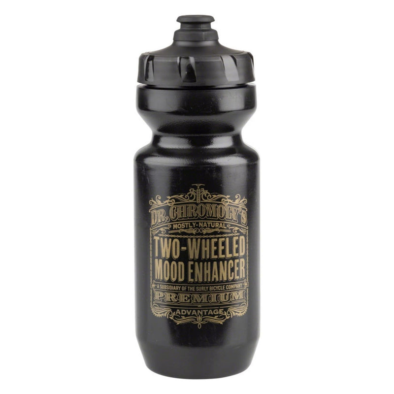 SURLY Dr. Chromoly's Elixir Purist Water Bottle