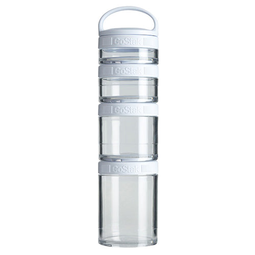 BLENDER BOTTLE Gostak Protable Stackable Containers