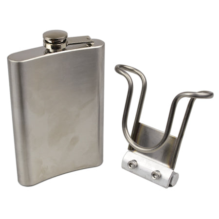 KING CAGE Mud Flask