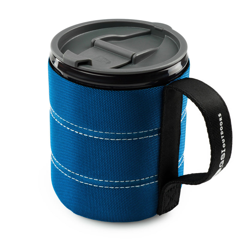 GSI OUTDOORS Infinity Backpucker Mug