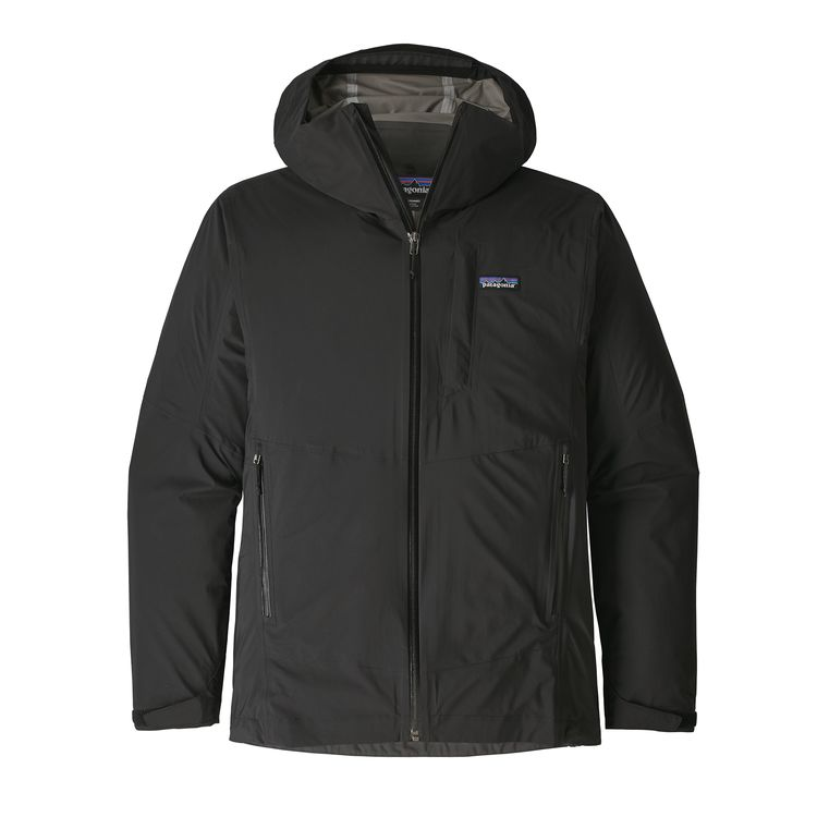 PATAGONIA M's Stretch Rainshadow Jacket