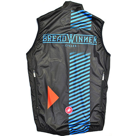 BREADWINNER CYCLES Work Hard Ride Home Team Vest