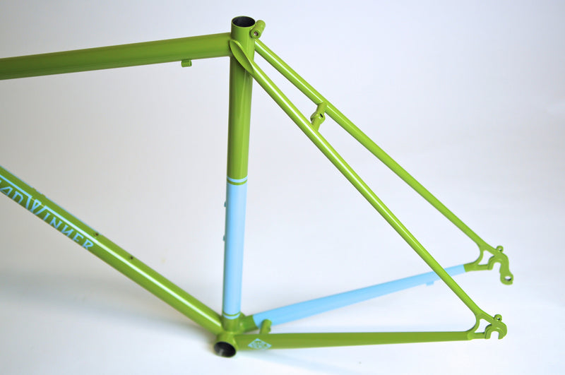 BREADWINNER CYCLES Continental Frame Set