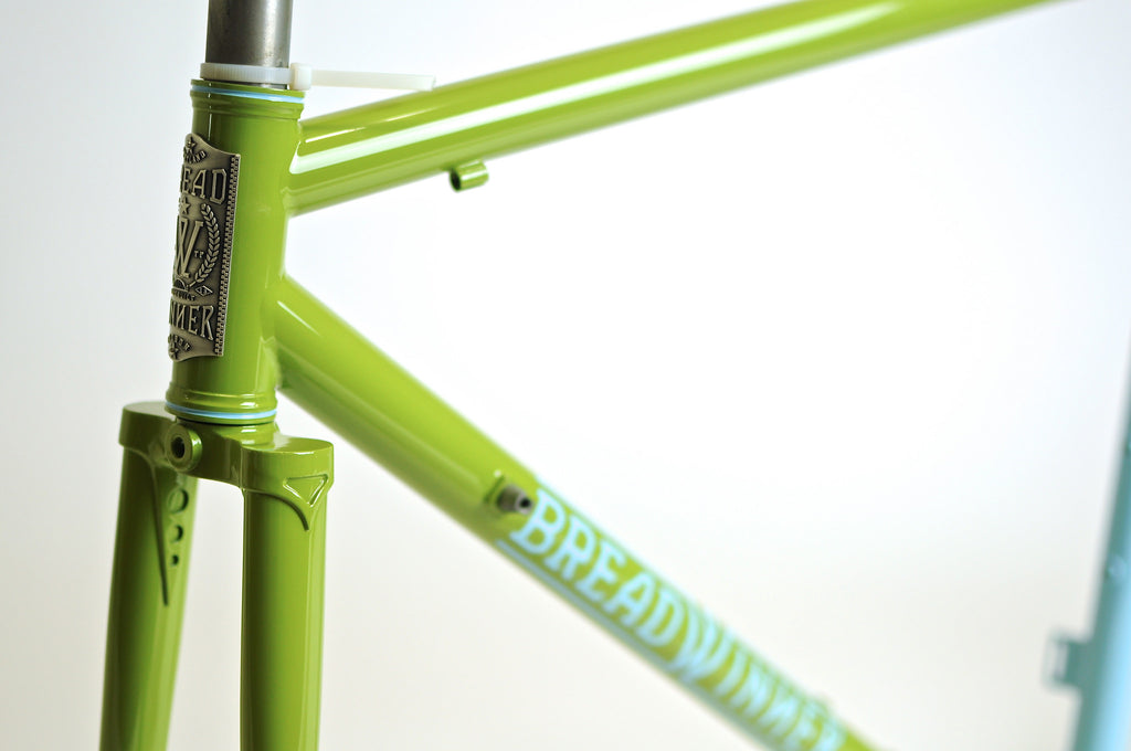 BREAD WINNER CYCLES Continental Frame Set
