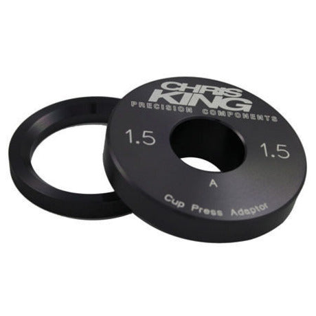 CHRIS KING Headset Press Adapter