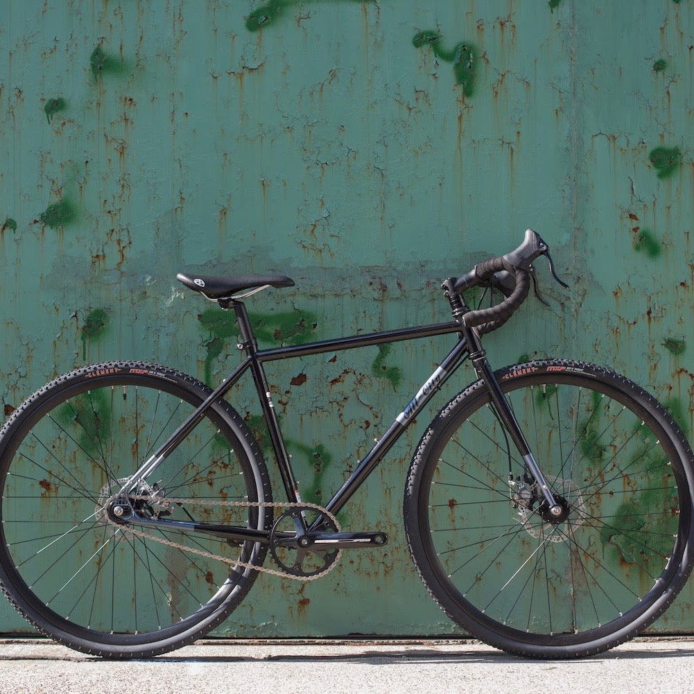ALLCITY Nature Boy Disc Complete Bike