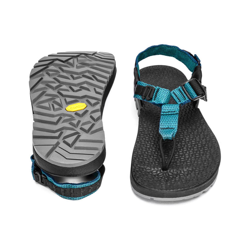 BEDROCK Cairn 3D Pro II Adventure Sandals