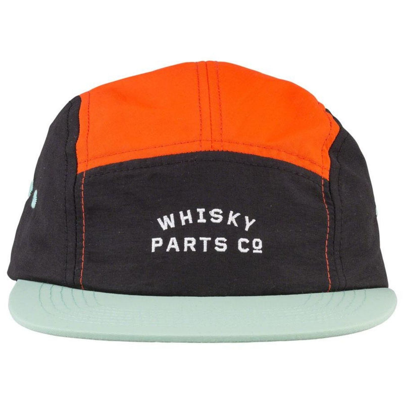 WHISKEY PART CO. Flat-Bill Camp Hat