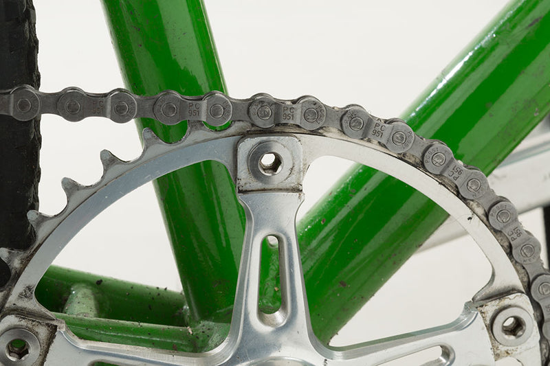 PROBLEM SOLVERS Chainring Bolt