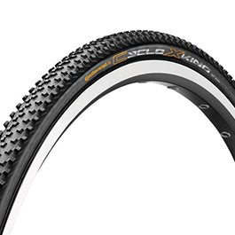 CONTINENTAL Cyclo X King 700x32c