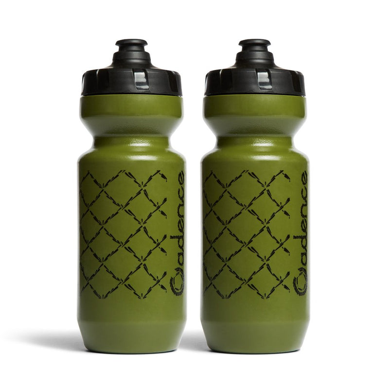 CADENCE Commotion Water Bottle