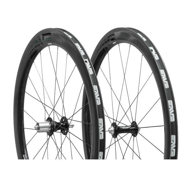 CHRIS KING Custom Wheel Set ENVE 4.5 Clincher R45 20/24