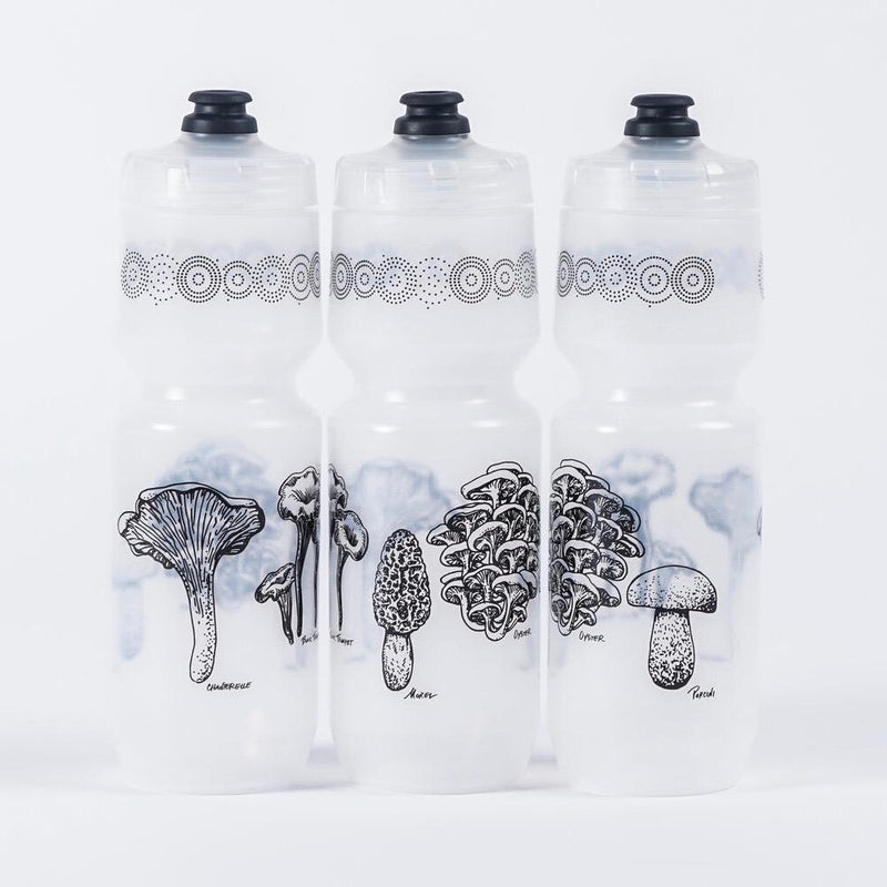 OUTER SHELL ADVENTURE Wild Mushrooms Bottle
