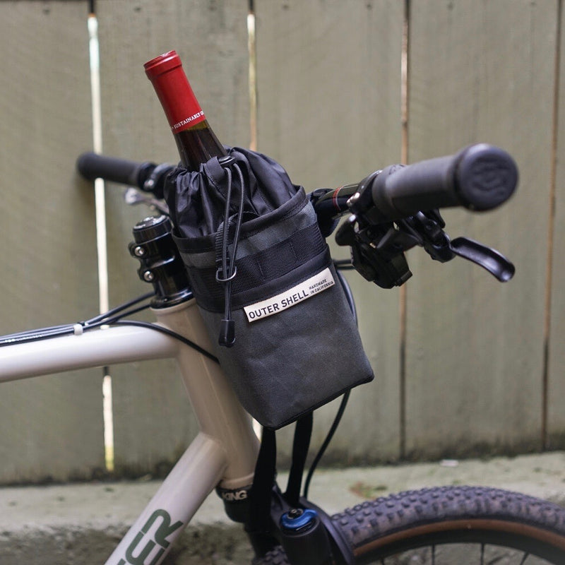 OUTER SHELL ADVENTURE Stem Caddy