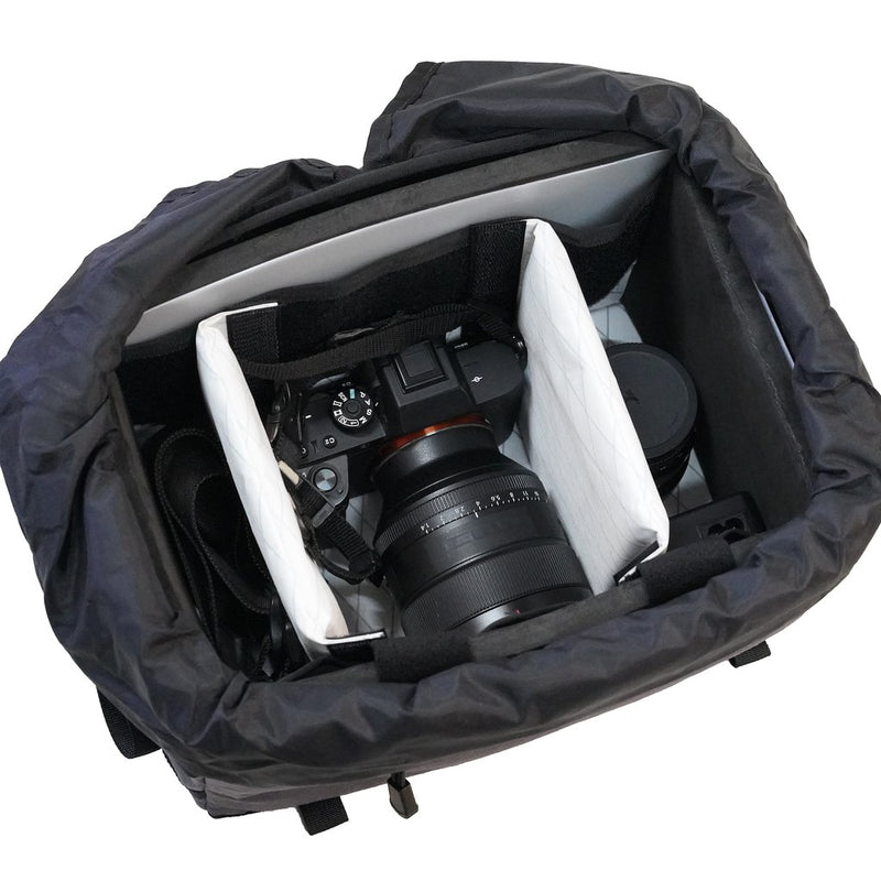 OUTER SHELL ADVENTURE Camera Padding Inserts(137 Basket Bag)