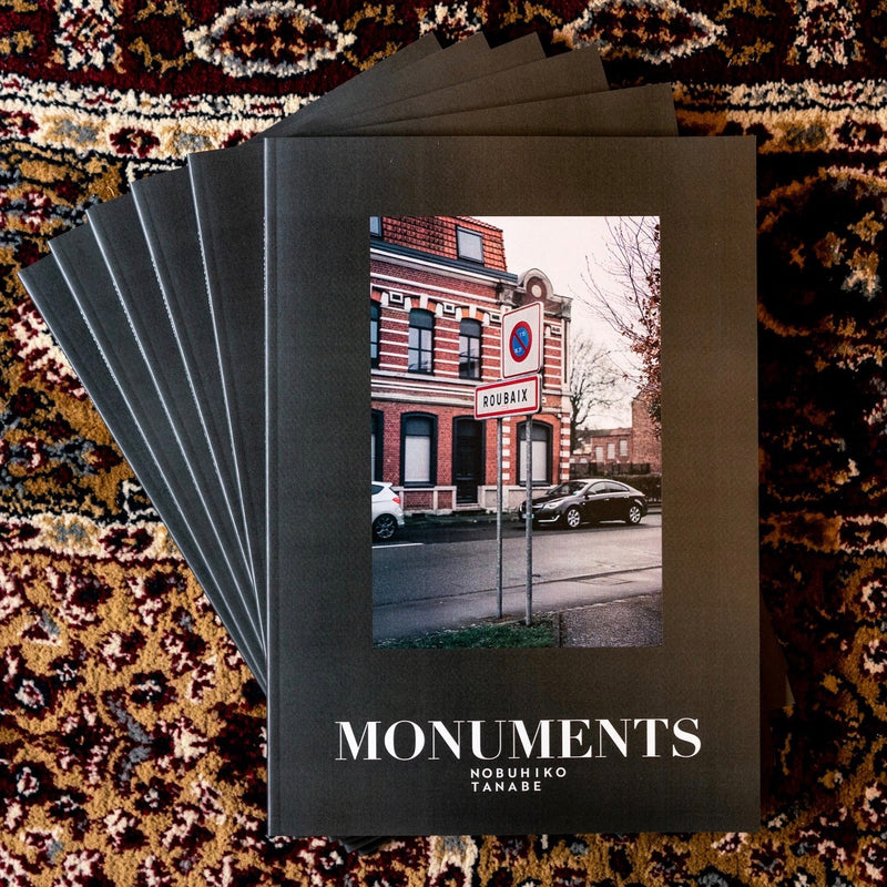 Monuments Photo Book