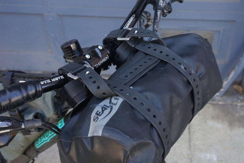 OUTER SHELL ADVENTURE Handlebar Harness