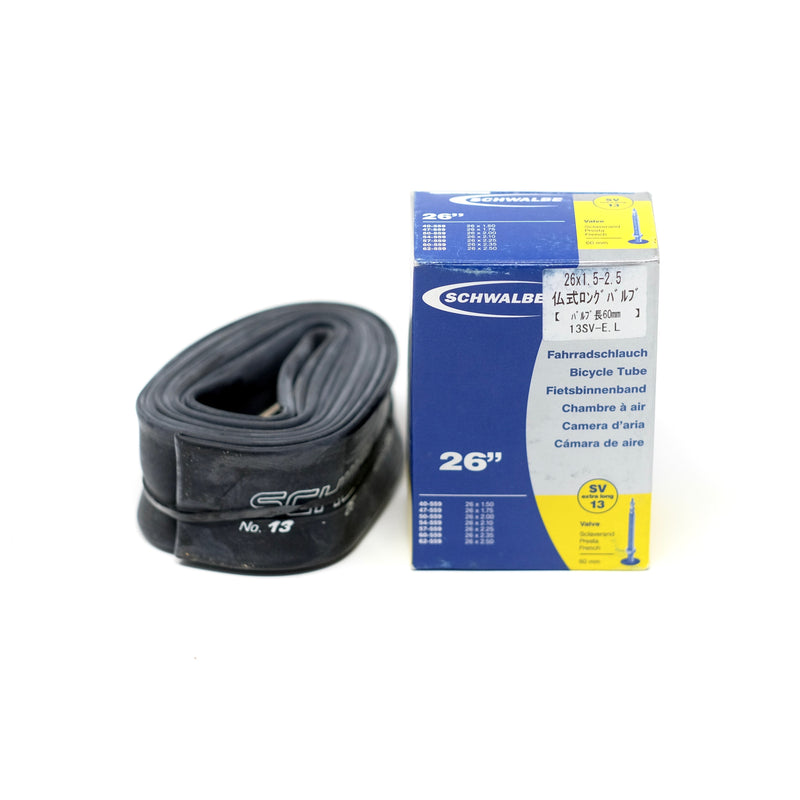 SCHWALBE SV 13 Long Valve Tube