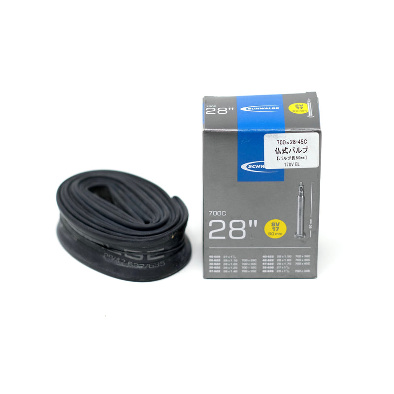 SCHWALBE SV 17 Long Valve Tube