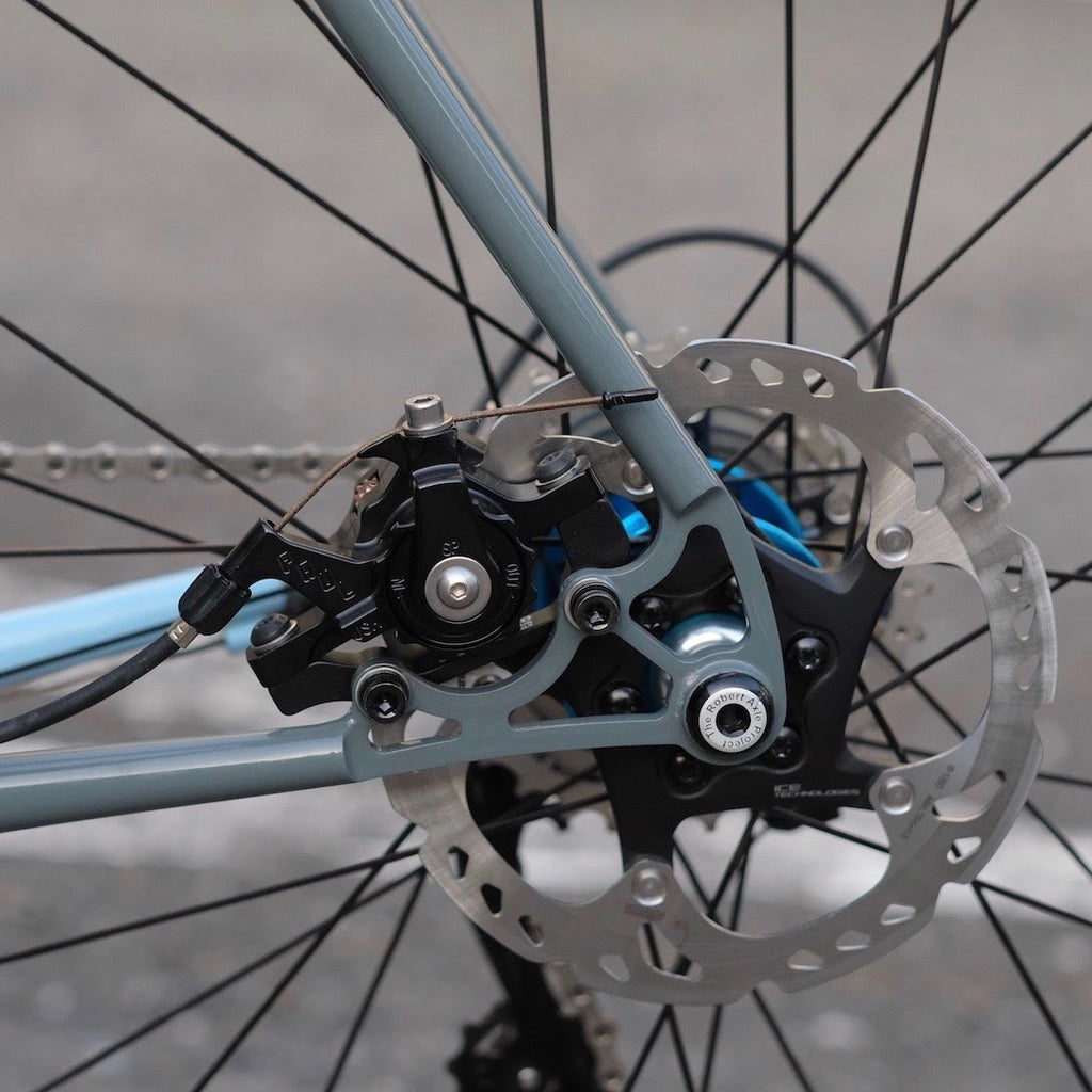 PAUL COMPONENT Klamper Disc Brake