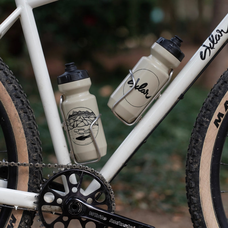 SKLARBIKES Original Water Bottle