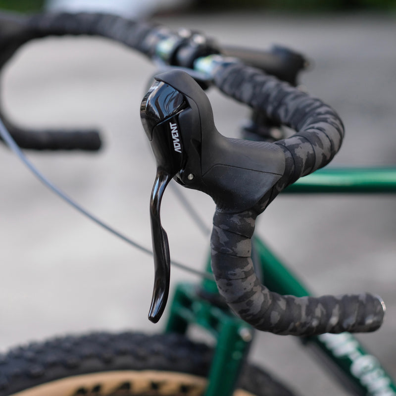 MICRO SHIFT Advent SB-M090 1×9 Drop Bar Shifters