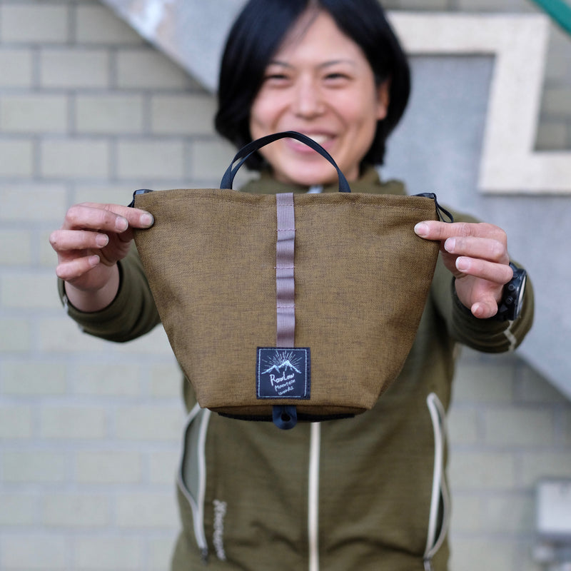 RAWLOW MOUNTAIN WORKS Tabitibi Tote 2019-2020 FW New Color