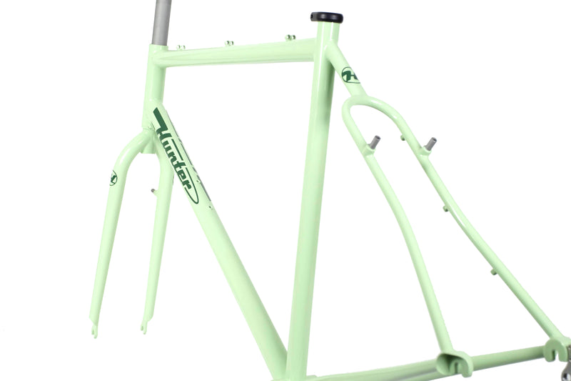 HUNTER CYCLES CX / Hybrid Blues Frame Set