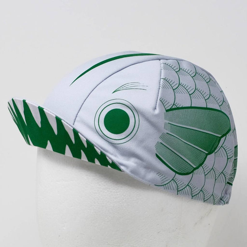 ADAM BELL'S WORKS Koinobori Cycling Cap