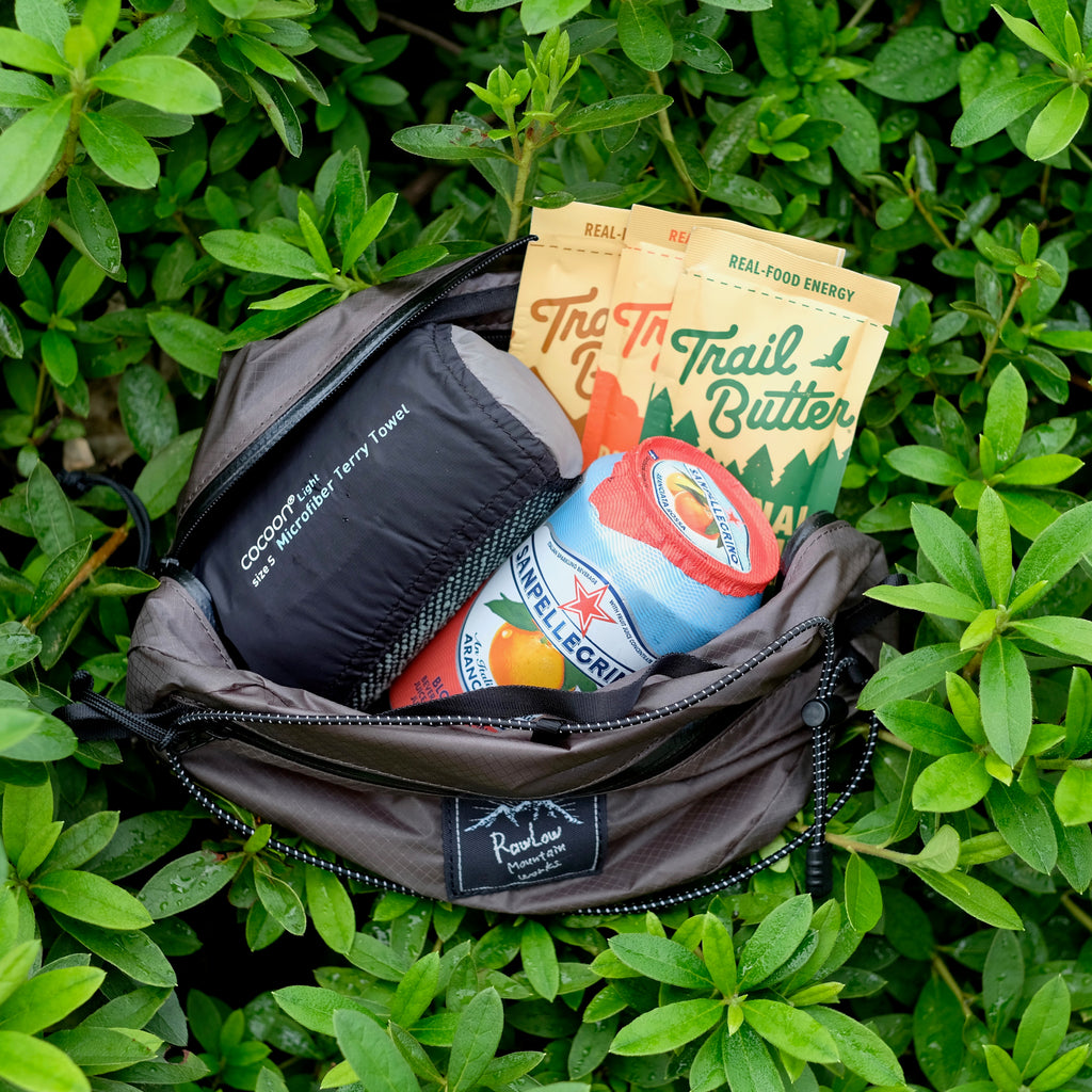 RAWLOW MOUNTAIN WORKS Nuts Pack